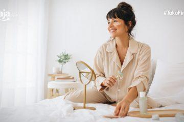 10 Skin Care yang Viral di Tiktok, Yuk Tetap Glowing Selama di Rumah!