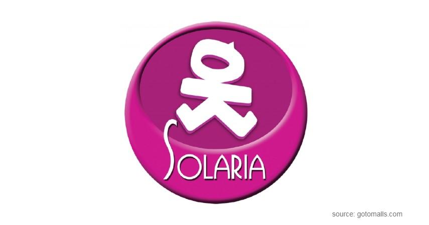 Solaria - Promo Merchant Kartu Kredit BRI Touch