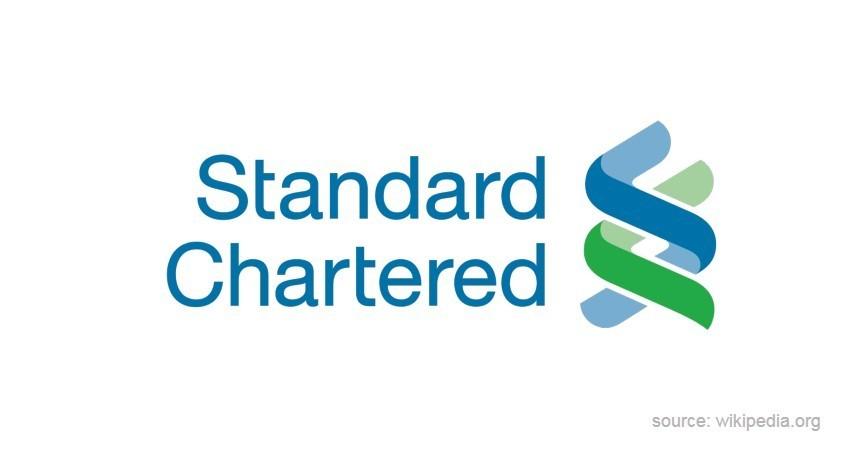 Standard Chartered - Bank Terbaik untuk Mengajukan Pinjaman