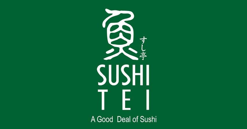 Sushi Tei - 5 Promo Kartu Kredit Citibank Bulan Juli 2021