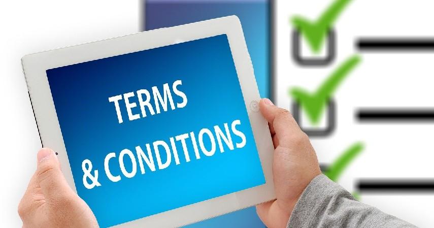 Syarat - Cara dan Syarat Perpanjang STNK Online
