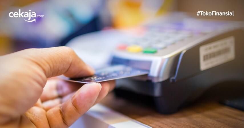 9 Tips Belanja di Supermarket Selama PPKM dengan BRI Easy Card