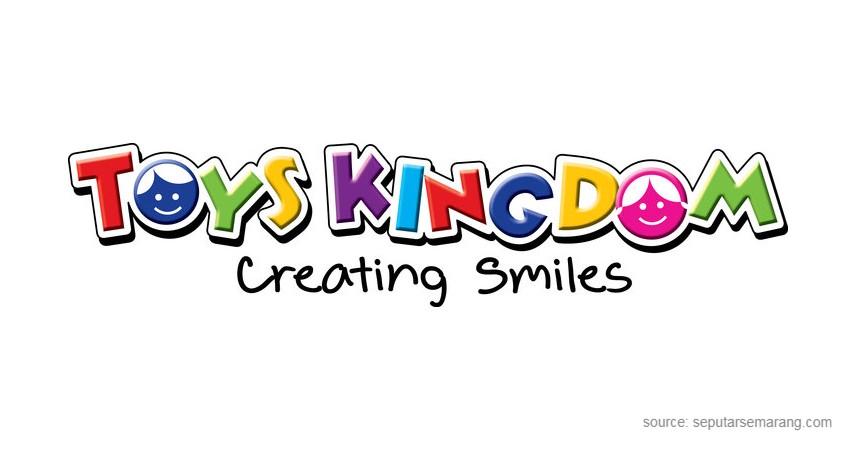 Toys Kingdom - Promo Kartu Kredit BRI Agustus 2021