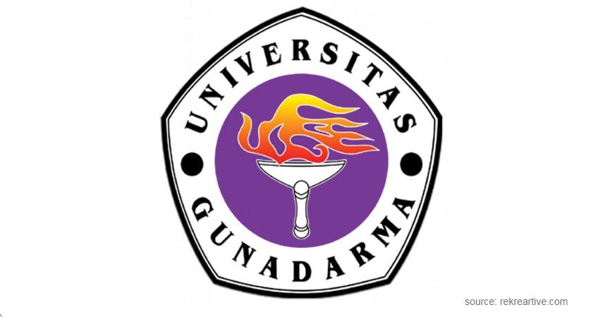 Universitas Gunadarma - Perguruan Tinggi Terbaik yang Menerapkan Blended Learning