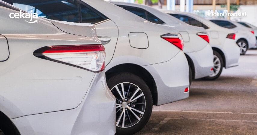 9 Untung Rugi Bisnis Rental Mobil, Pahami sebelum Mencobanya!