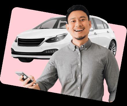 informasi kredit kendaraan bermotor