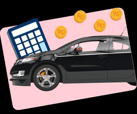 persyaratan kredit kendaraan bermotor