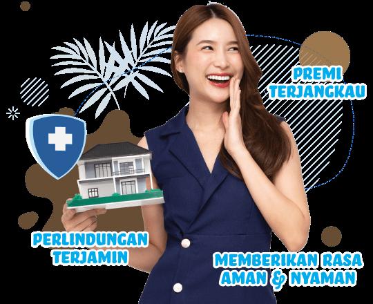 Lindungi Properti Berharga Anda Bersama Asuransi Properti