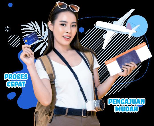 kartu kredit air miles