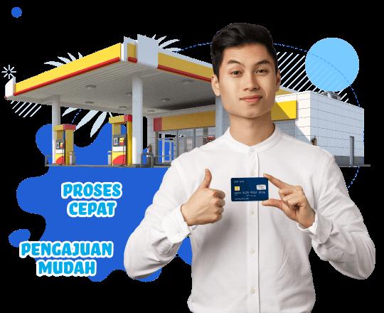 Promo saat isi BBM dengan Kartu Kredit Promo Isi Bensin