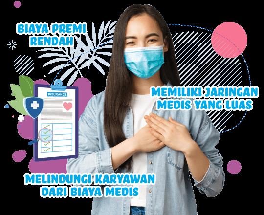 Asuransi Kesehatan Karyawan
