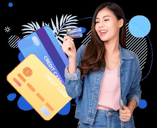 penawaran kartu kredit terbanyak dan terbaik