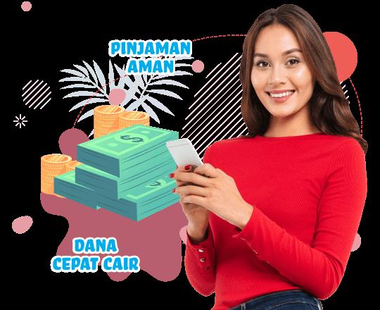 pinjaman online pengajuan mudah dan cepat