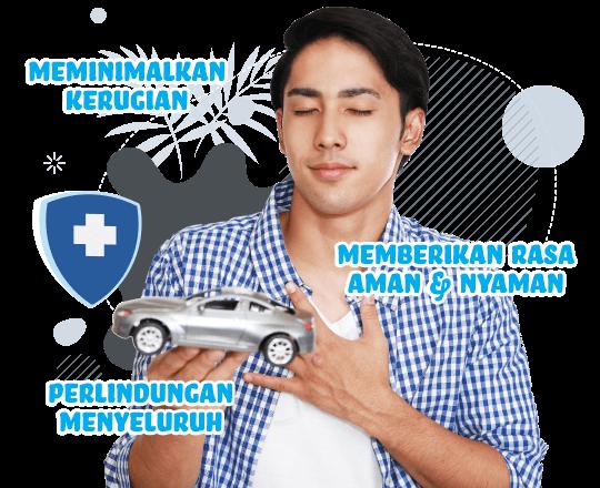 Pengajuan Asuransi Kehilangan Mobil Termudah