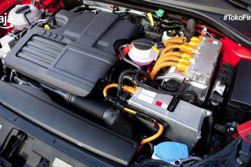 7 Keunggulan Mesin Hybrid Pada Mobil, Salah Satunya Eco Friendly!
