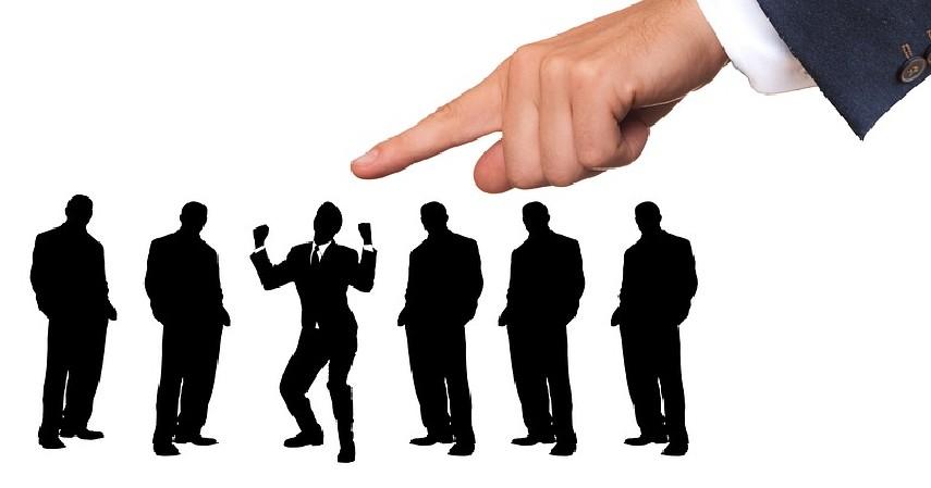 rekrutmen - Perbedaan MLM dan Ponzi