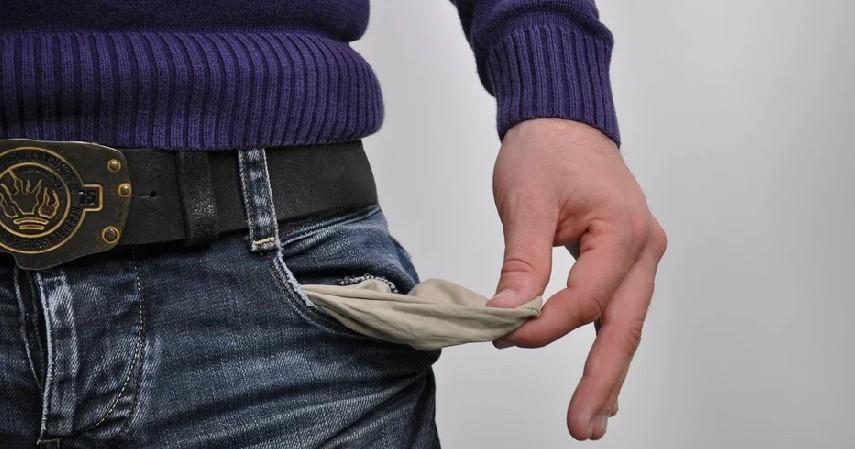 tidak membayar - Untung Rugi Bisnis Rental Mobil