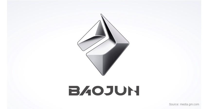 Baojun - Merk Mobil Listrik Asal China