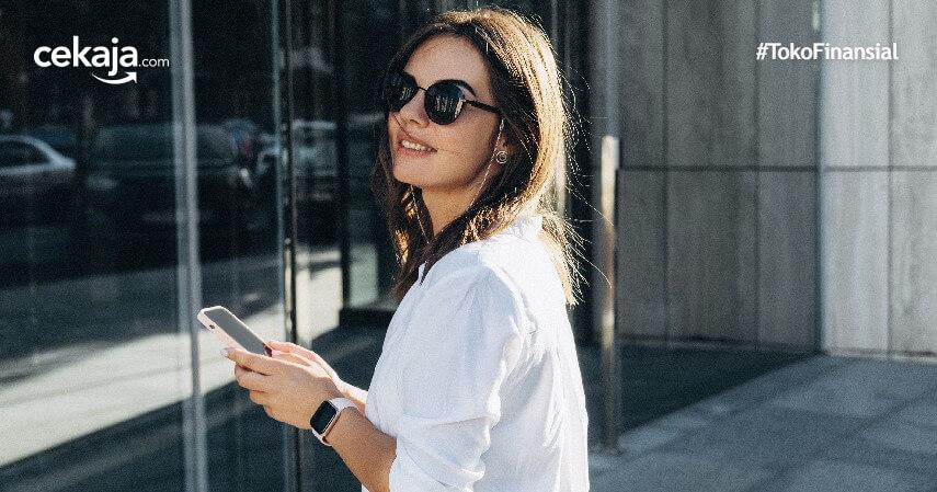 Beli Gadget Terbaru dengan KTA Amar Bank, Urusan Dana Tak Lagi Jadi Kendala