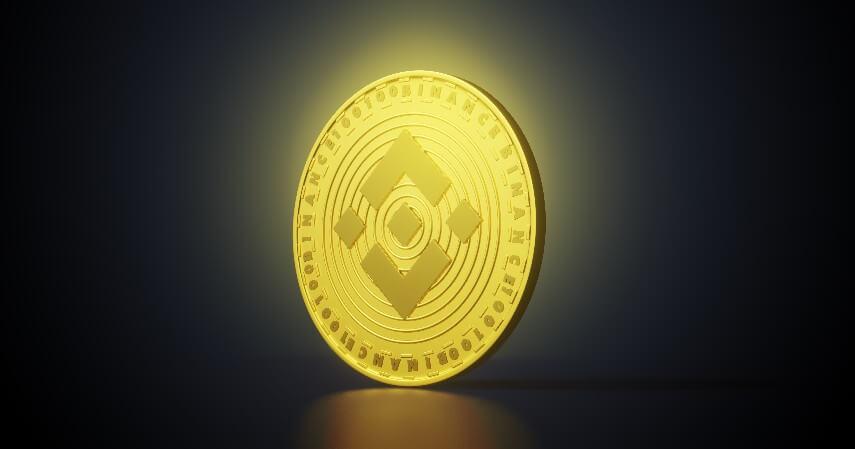 Binance Coin BNB - 10 Koin Kripto yang Punya Potensi Datangkan Keuntungan di 2021