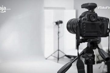 Bisnis Jasa Foto dengan BNI Mastercard Gold, Cara Dapatkan Modal dengan Mudah
