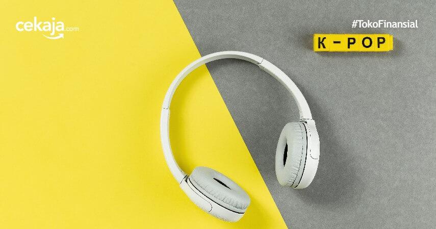 Bisnis Merchandise K-Pop dengan Kartu Kredit BRI Easy Card, Cicilannya Ringan