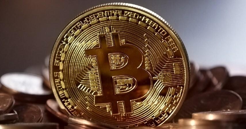 Bitcoin BTC - 10 Koin Kripto yang Punya Potensi Datangkan Keuntungan di 2021