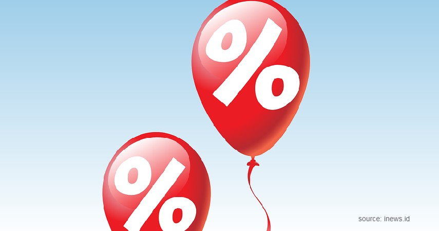 Cicilan 0% - Fashion Online untuk Ngonten