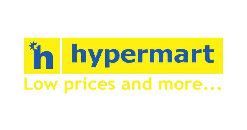 Cicilan 0 Persen di Hypermart - 7 Promo Kartu Kredit DBS Bulan Agustus 2021