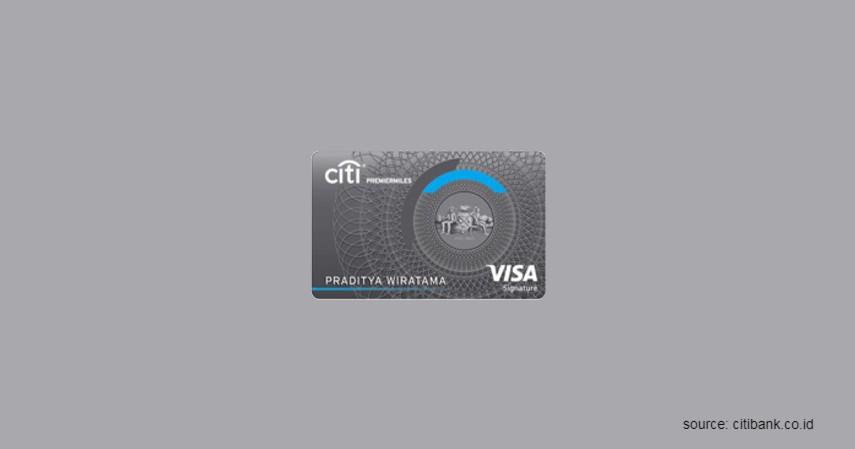 Citi PremierMiles Card - Citibank Bring The Smartwatch