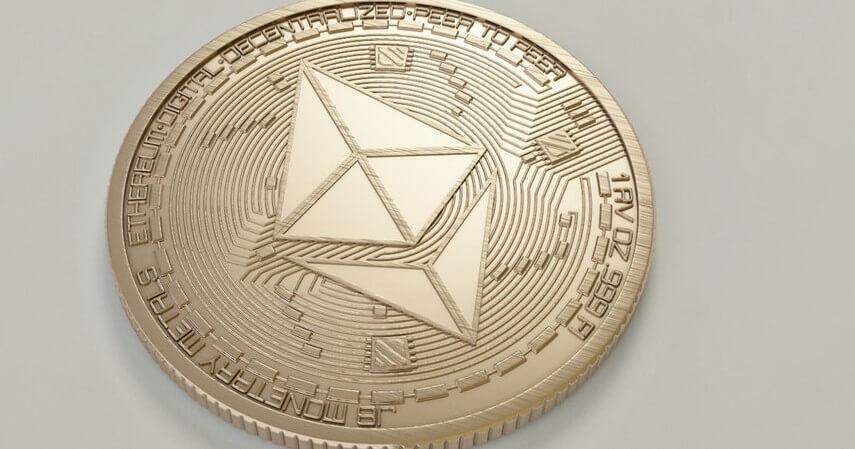 Ethereum ETH - 10 Koin Kripto yang Punya Potensi Datangkan Keuntungan di 2021