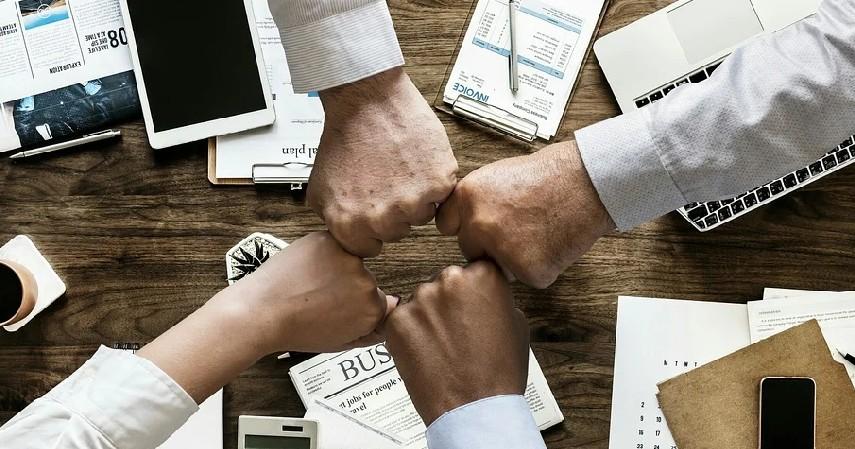 Jalin kerjasama - Bisnis Katering untuk Pasien Isoman