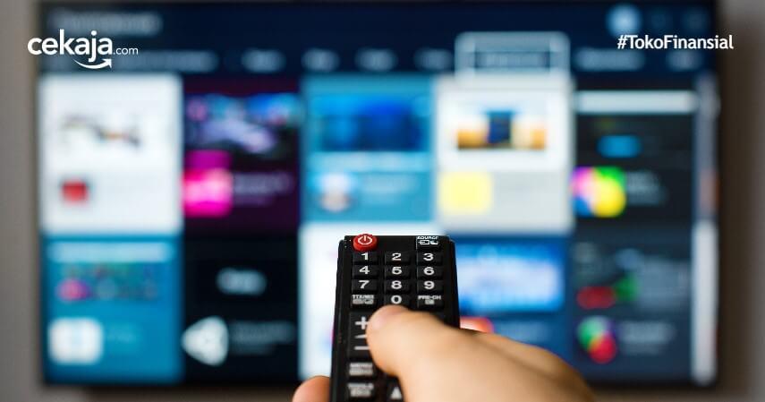 4 Perbedaan Smart TV dan Android TV, Sudah Tahu?
