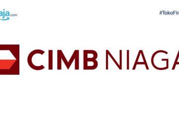10 Promo Kartu Kredit CIMB Niaga bulan Agustus 2021, Jangan Sampai Kelewatan!