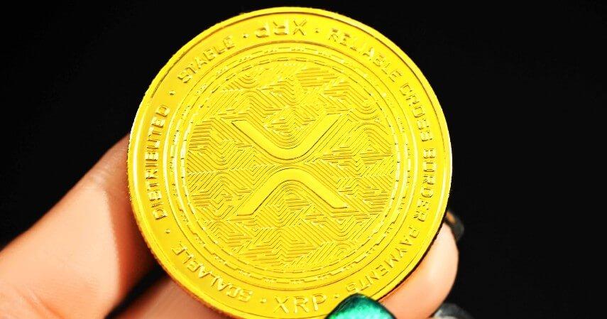 Ripple XRP - 10 Koin Kripto yang Punya Potensi Datangkan Keuntungan di 2021