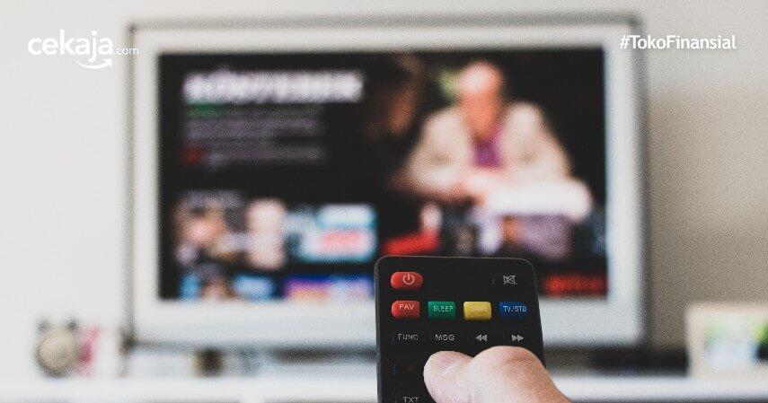 10 Serial Netflix Paling Populer 2021, Temani PPKM Biar Gak Suntuk!