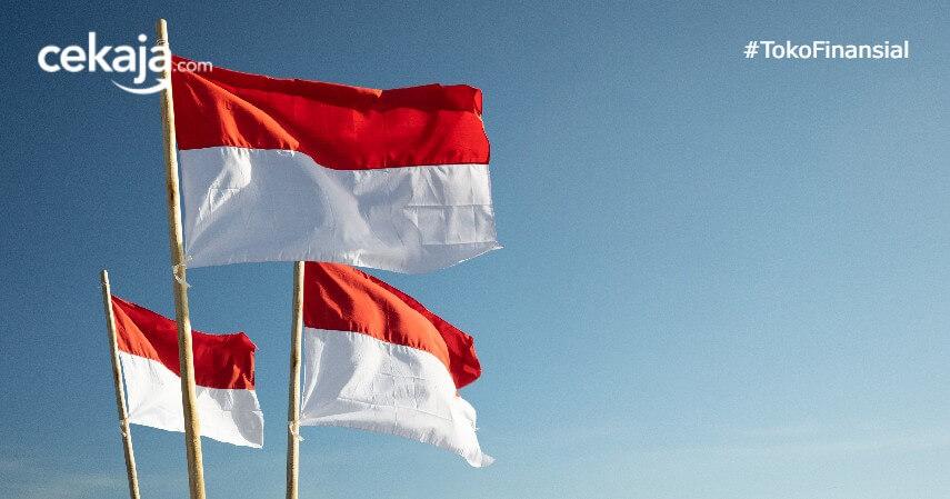 Tradisi Perayaan Kemerdekaan di Berbagai Negara, Semuanya Menjunjung Tinggi Kebersamaan