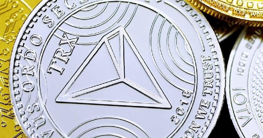 Tron TRX - 10 Koin Kripto yang Punya Potensi Datangkan Keuntungan di 2021