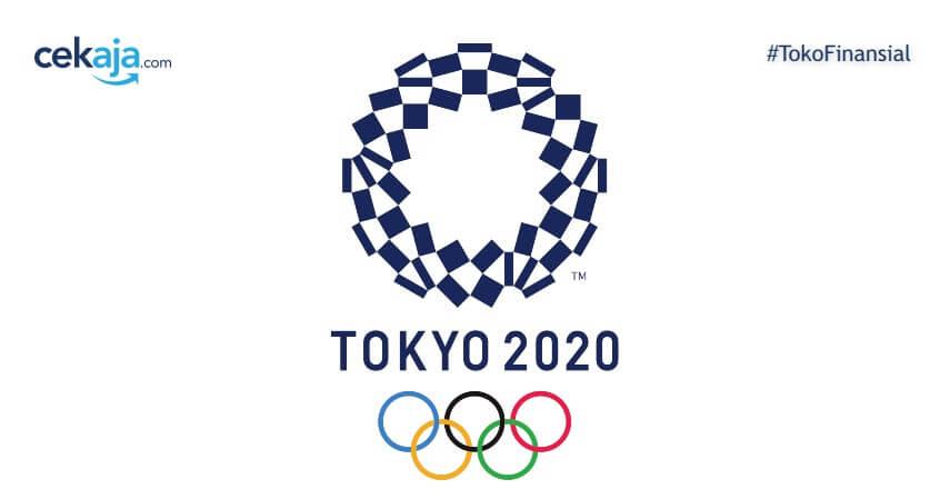 28 Wakil Indonesia di Olimpiade Tokyo 2020, Siapa Saja? Berikut Daftar Lengkapnya