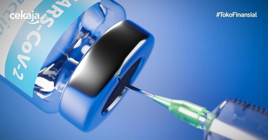5 Bahaya Cetak Sertifikat Vaksin, Mending Online deh!