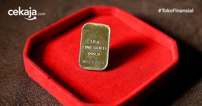 10 Cara Membedakan Emas Asli dan Palsu Terlengkap 2021