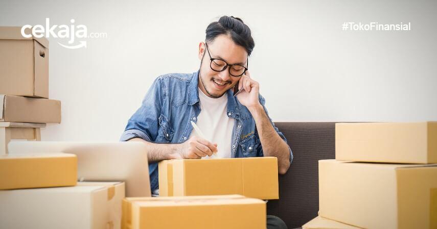 15 Ide Bisnis Modal 10 Juta Paling Cuan