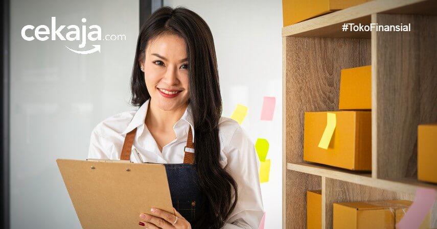15 Ide Bisnis Modal 5 Juta, Bisa Datangkan Cuan Puluhan Juta