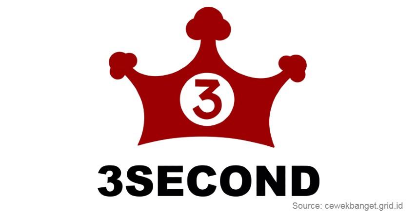 3Second - Brand Distro Lokal Ternama Indonesia