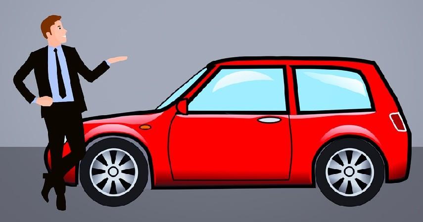 Baru atau second - Tips Beli Mobil dalam Setahun
