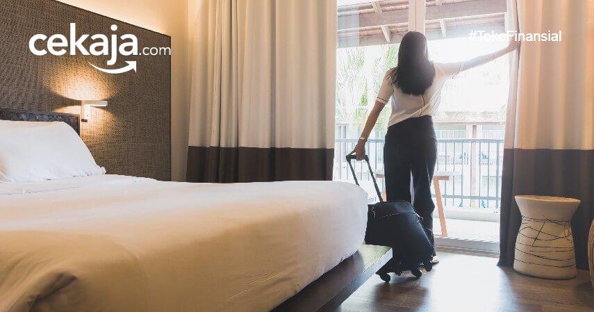 Booking Hotel Tanpa Kartu Kredit Emang Bisa? Simak Ulasannya di Sini!