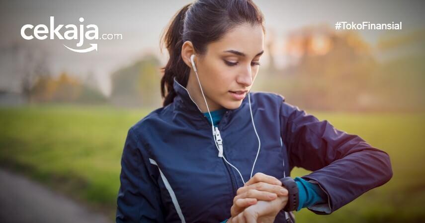 8 Daftar Smartwatch Xiaomi Terbaik untuk Mendukung Aktivitas Olahragamu