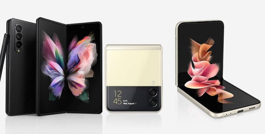 Diskon Pembelian Samsung Galaxy Z Fold3 Flip3 5G - 5 Promo Kartu Kredit Citibank Bulan September 2021