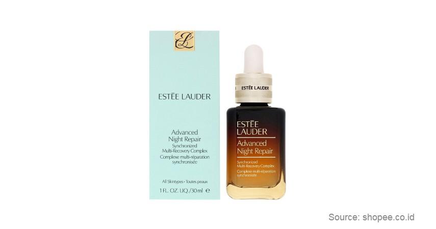 Estee Lauder Advanced Night Repair - Merk Serum Wajah Terbaik 2021