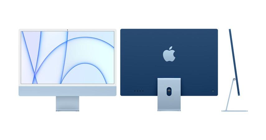 Launching iMac 24'' - Promo Kartu Kredit BCA Bulan September